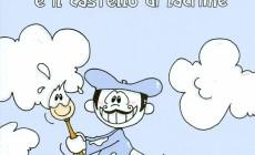 VAN VENT E IL CASTELLO DI LACRIME di Marta Ceccarelli