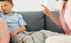 Perché mio figlio mi risponde male?