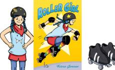 ROLLER GIRL di Victoria Jamieson